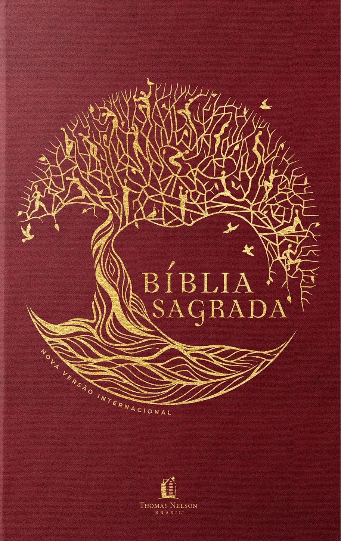 Biblia Nvi Arvore Da Vida Em 2020 Relacionamento Arvore Da