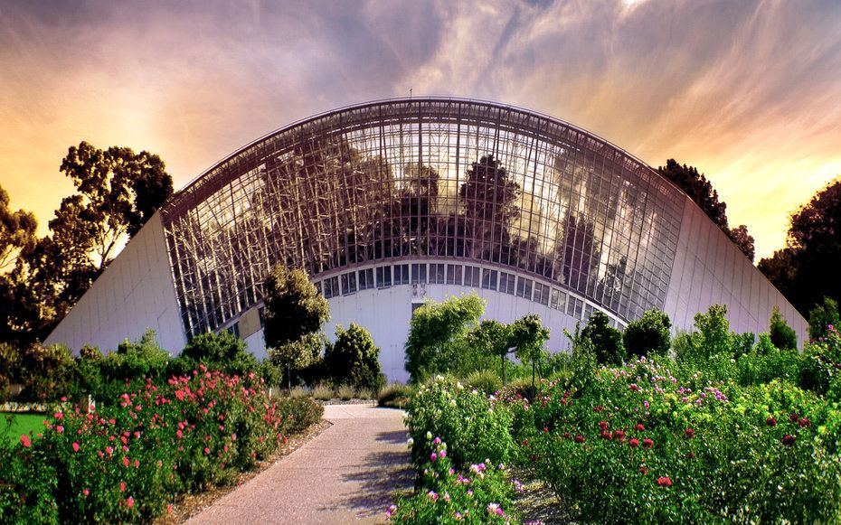 Marvelous The Most Beautiful Botanical Gardens In The World