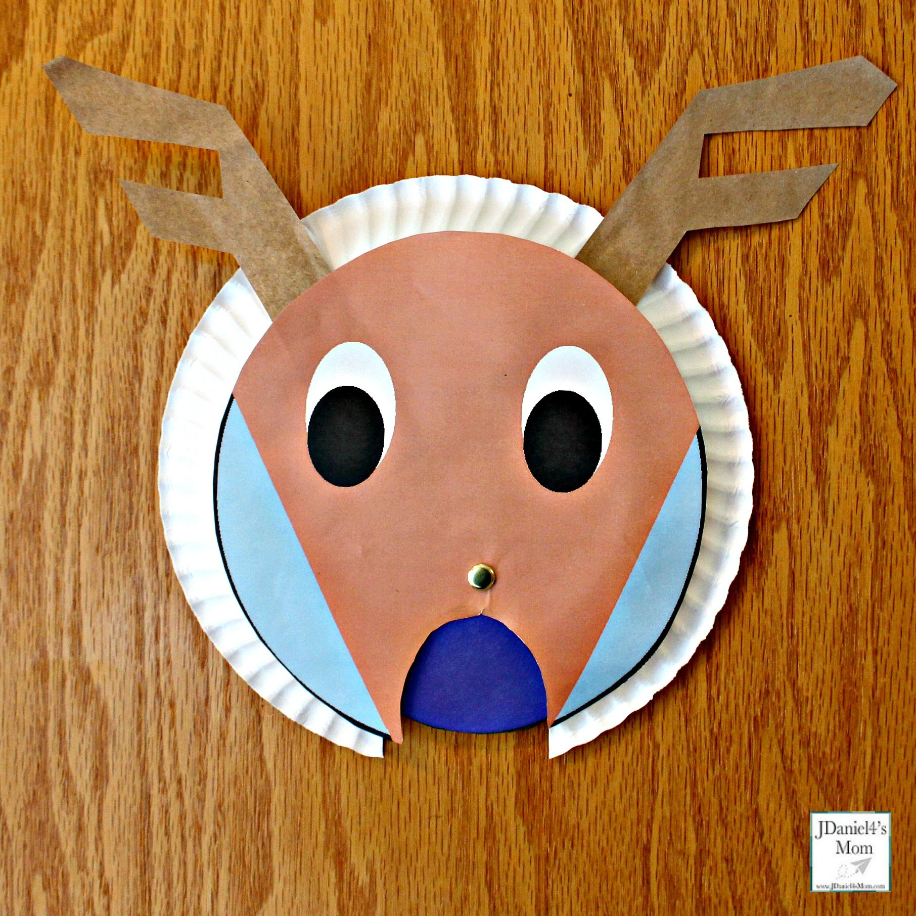 Changing The Color Of The Reindeer S Nose Color Activity