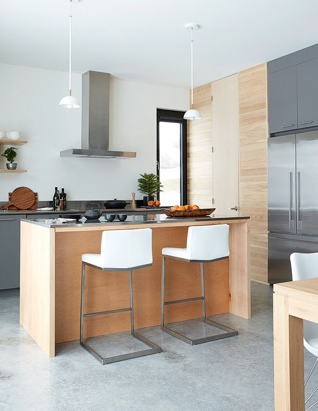 Photo Gallery: 80 Modern & Contemporary Kitchens ...