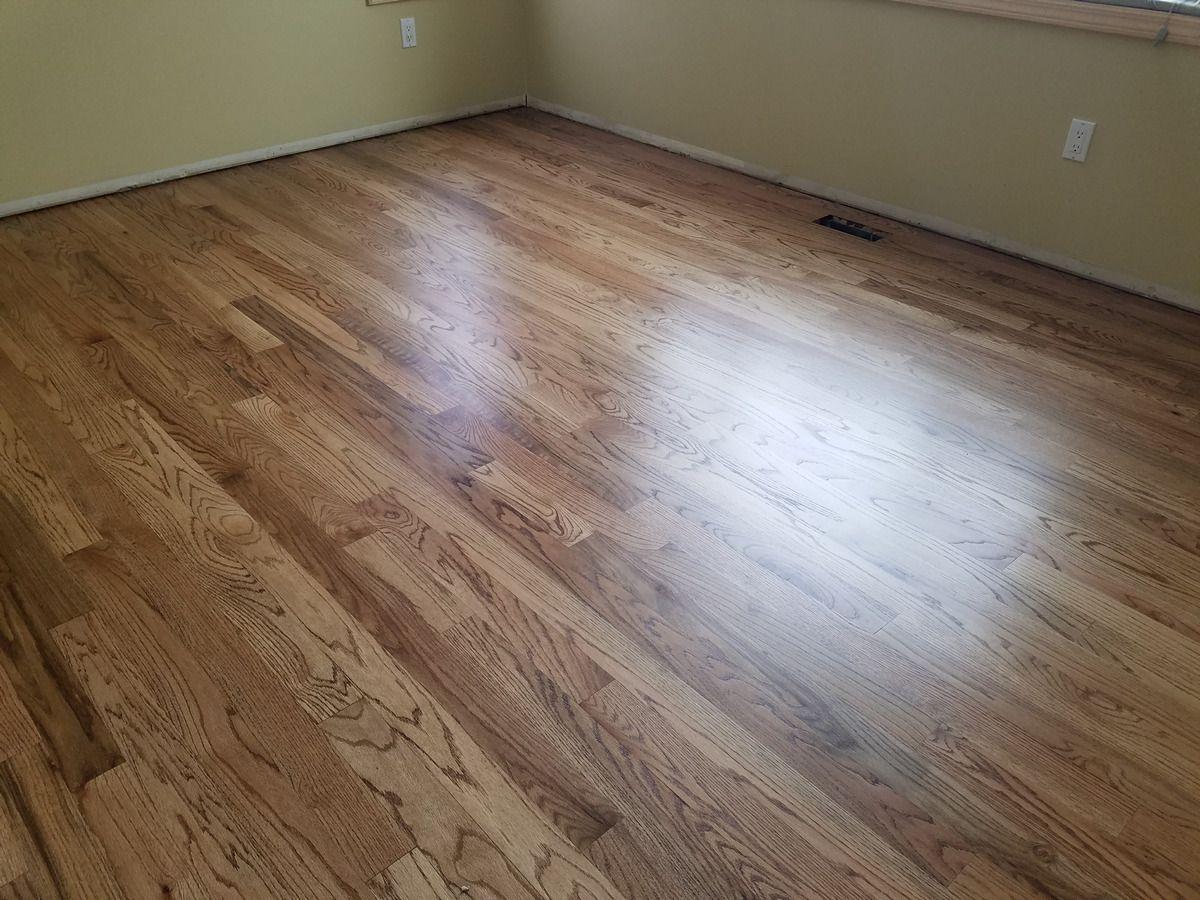 Fort Collins Hardwood Installer red oak 1 with nutmeg
