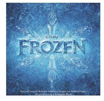 Free Download Frozen MP3 | SuperMom Gear | Frozen poster