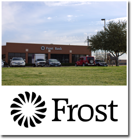 Meet Frost A Texas Based Bank Established In San Antonio In 1868 And Built On The Belief That Each And Insurance Investments Grapevine Tx Investing