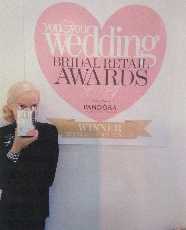 YOU & YOUR WEDDING AWARDS 2014