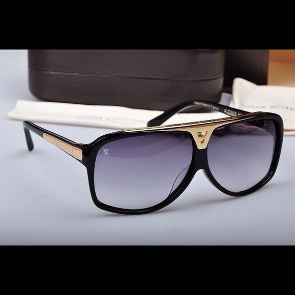LV sunglasses brand new with the box Louis Vuitton ...