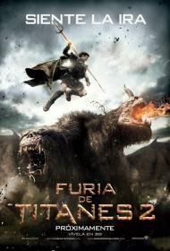 Furia De Titanes 2 Warner Bros 29 De Marzo By Héctor Alberto Con Imágenes Furia De Titanes Ira De Titanes Furia De Titanes 2