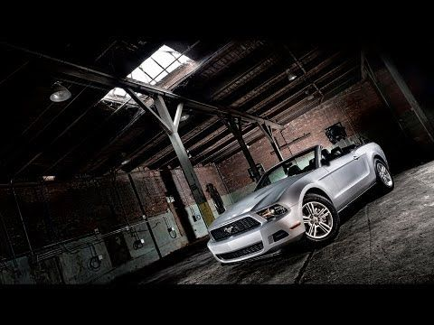 Tim Wallace Shows How to Light a Muscle Car - YouTube