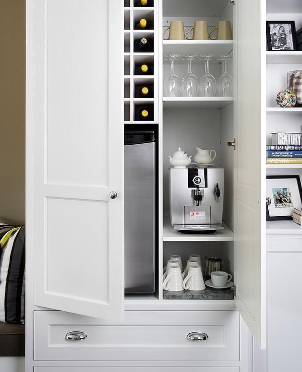 Kitchen Shelves Toronto: Utilize Kitchen Space Using Separate Shelves To Create A