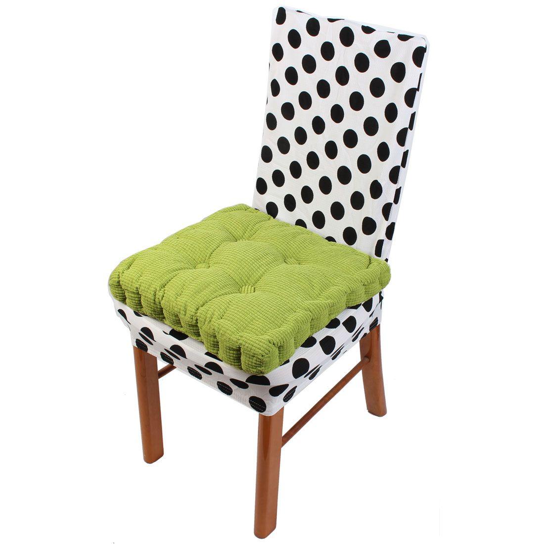 Patio & Garden in 2020 Chair cushions, Chair pads, Chair