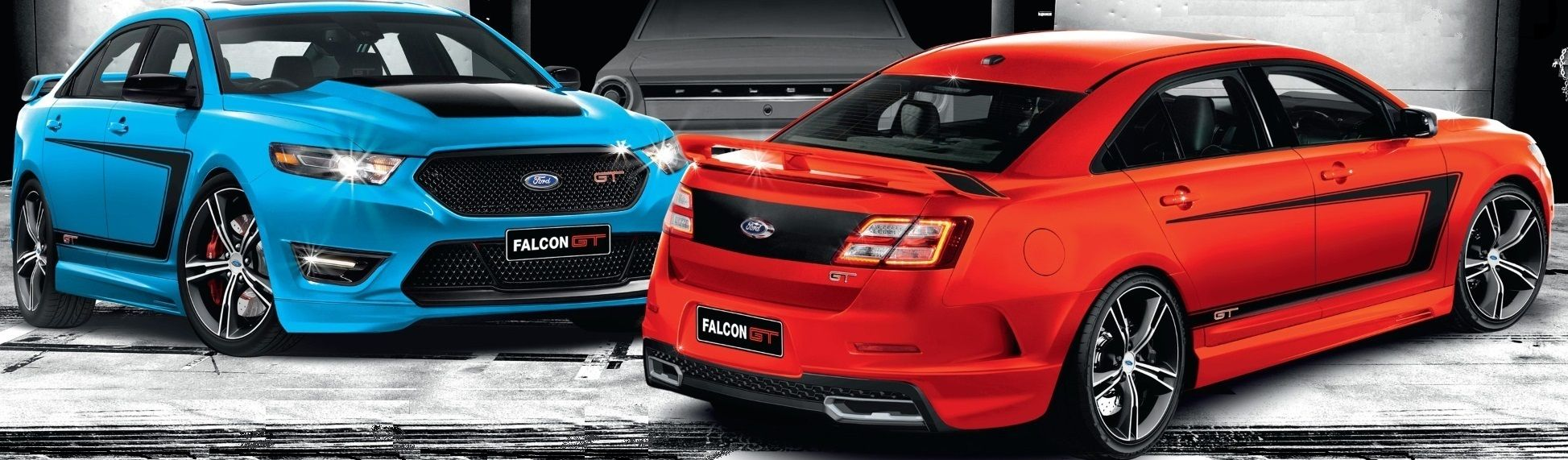 2014 ford falcon  Australian cars  Pinterest  Falcons Ford