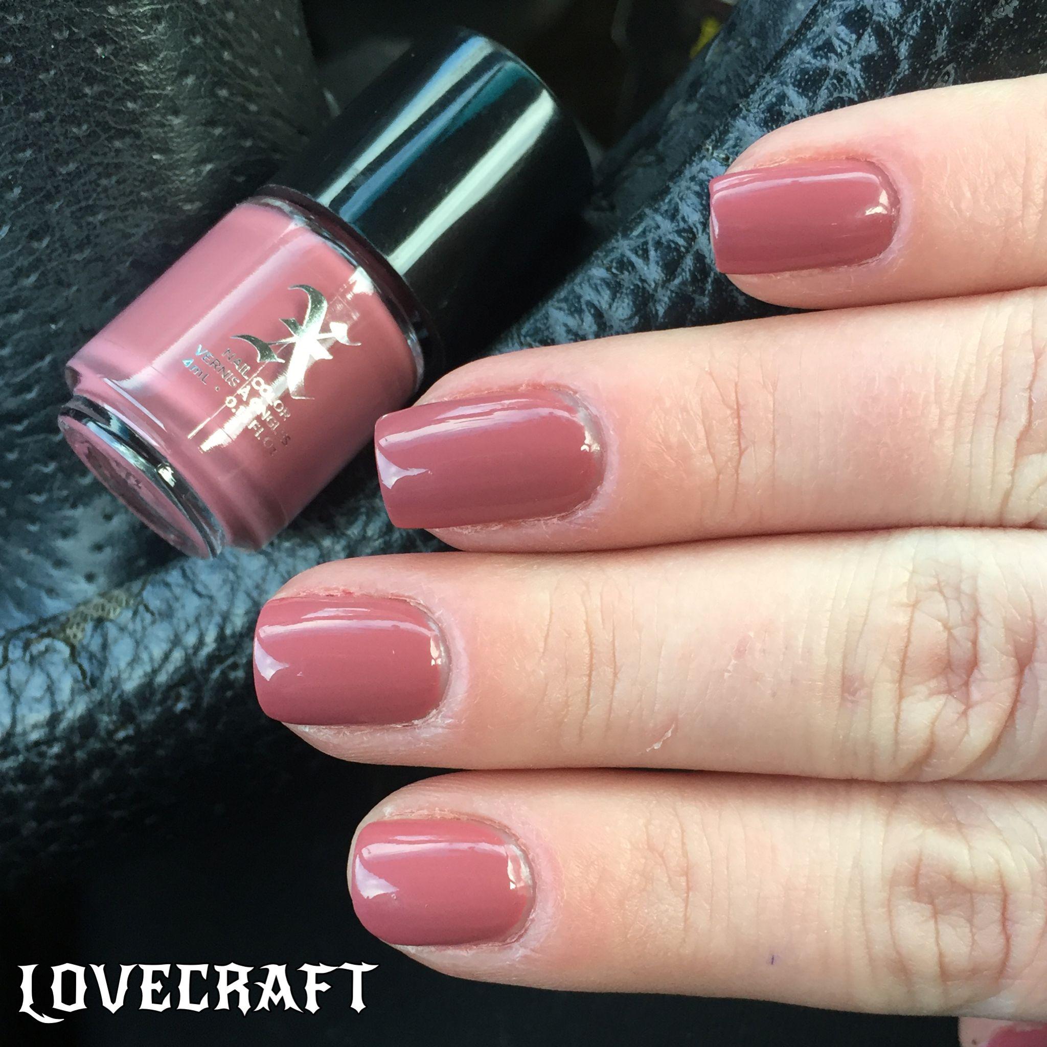 Kat Von D Vs X: Lovecraft #Nails #NailSwatch #NailPolishAddict ...