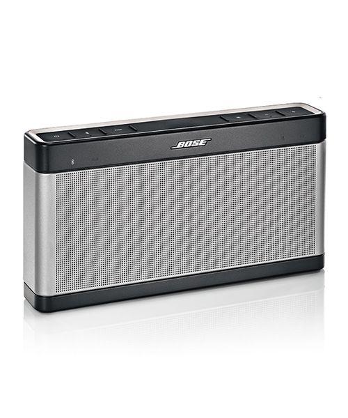 Bose Soundlink III Bluetoothspeaker Grey (met afbeeldingen)