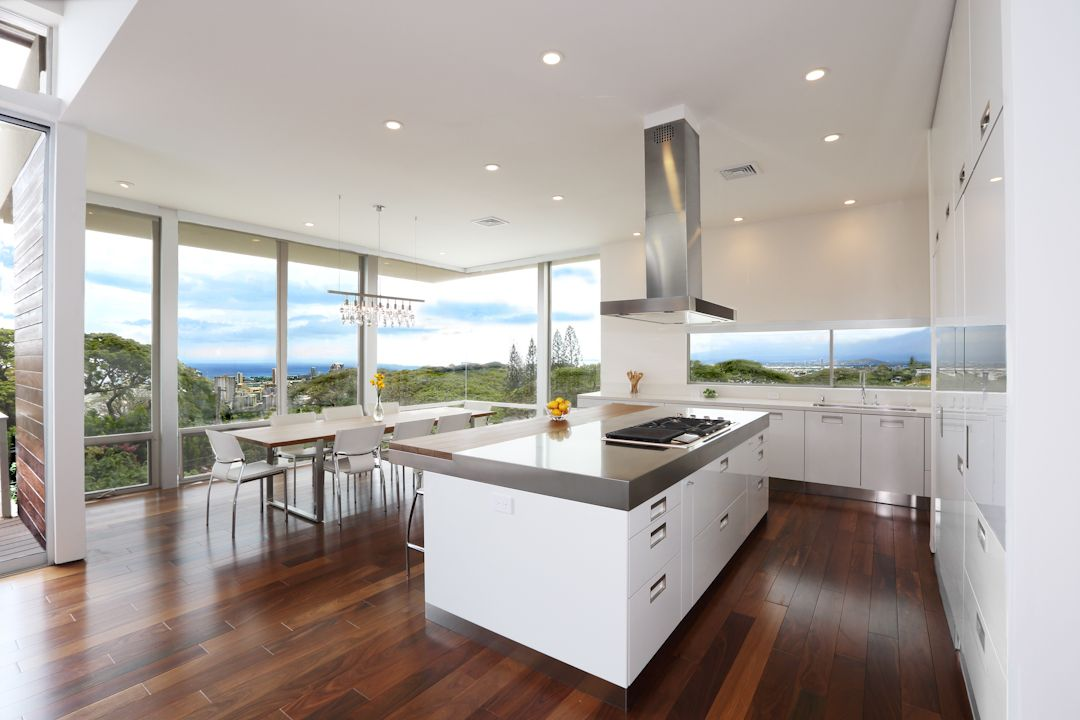 Hawaii Modern Architecture Interior Design Modern Kitchen Oahu Pleasing Kitchen Design Hawaii Decorating Inspiration