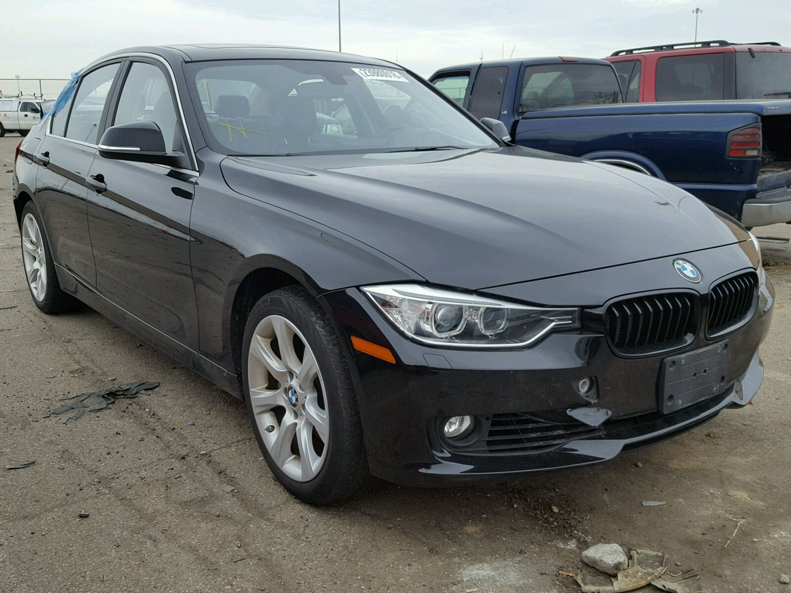 2015 #BMW 335 XI 3.0L for Sale at #AutoBidMaster. Join Live Auto ...
