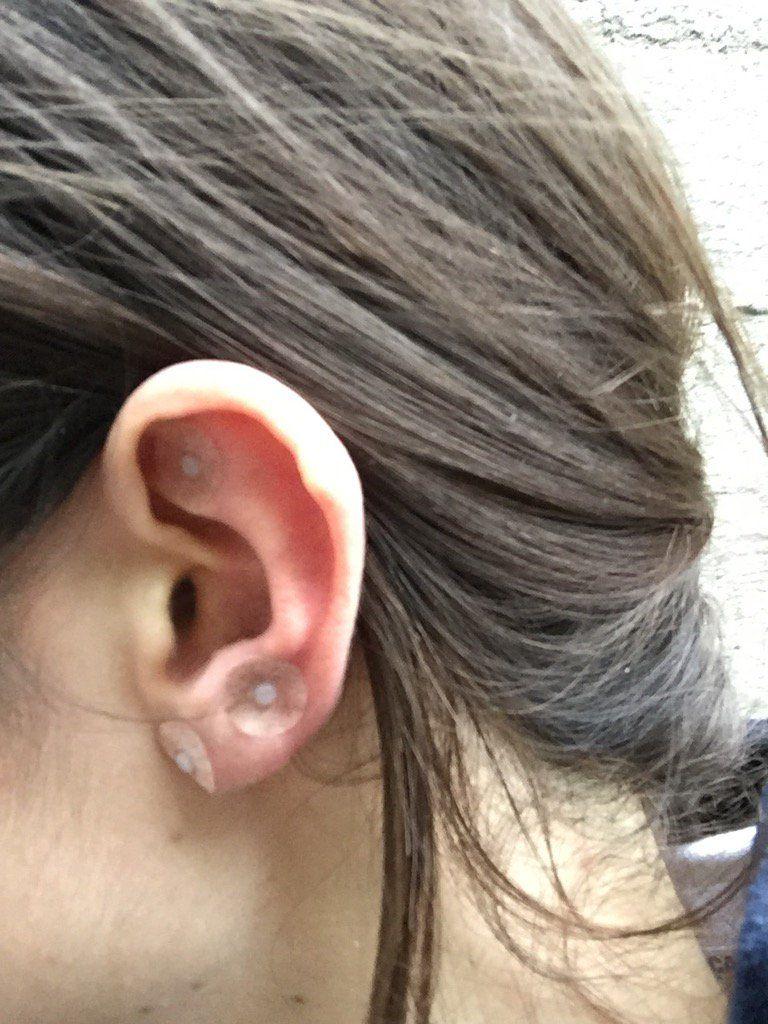 Ho sempre voluto farmi il piercing https://t.co/wRVim776RS