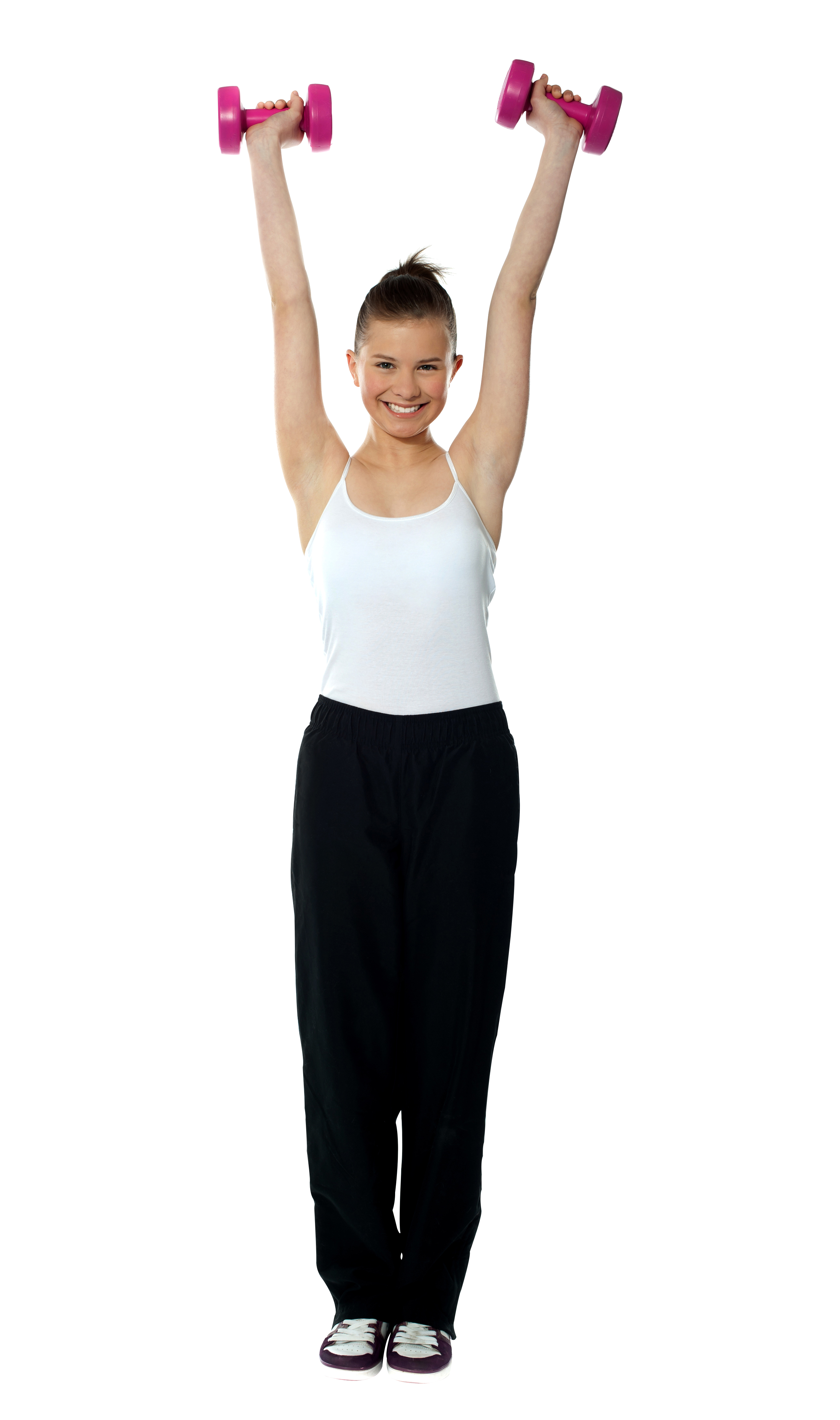 Women Exercising Png Image Fit Women Women People Png Young fit woman exercises with dumbbell png image. women exercising png image fit women