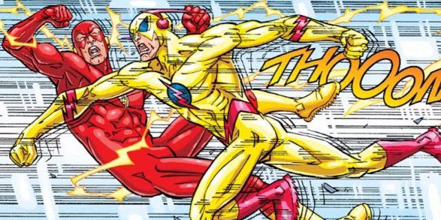 Nuevo avance de The Flash0