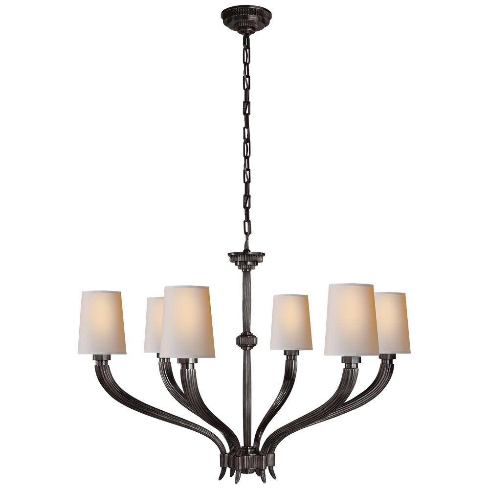 Visual Comfort Lighting Chc2462bz Np Chart House E F