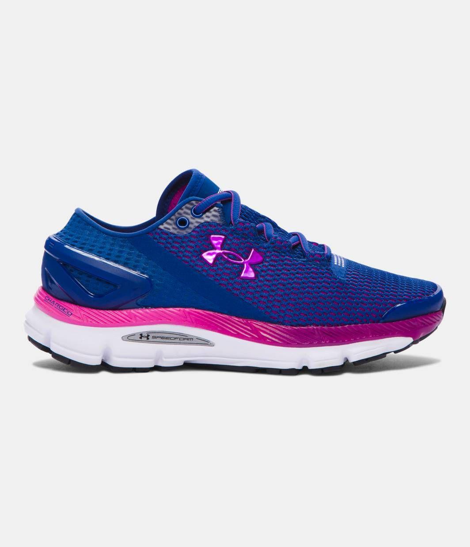 UA SpeedForm® Gemini 2.1 Running Shoes
