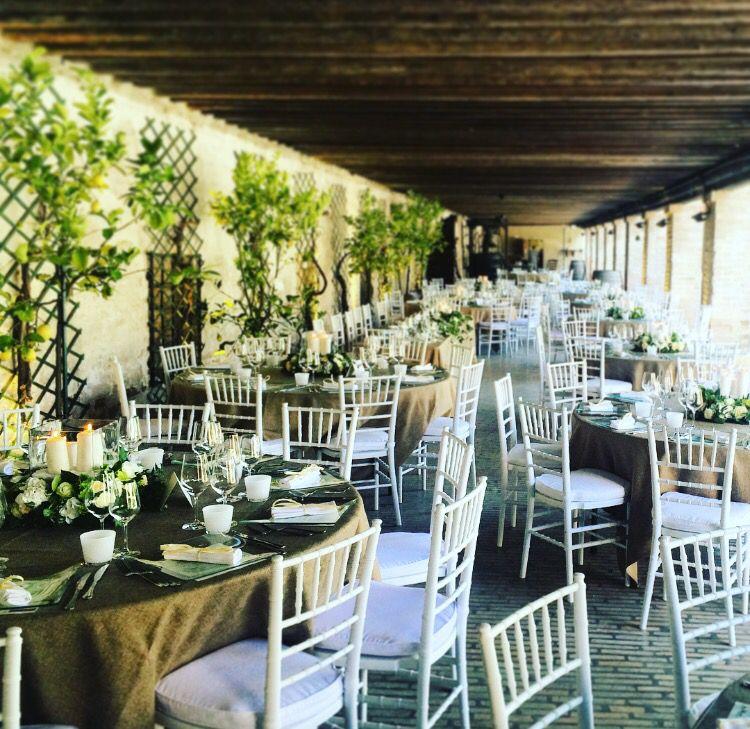 Dining room - Castello di Roncade - Treviso | Matrimonio ...