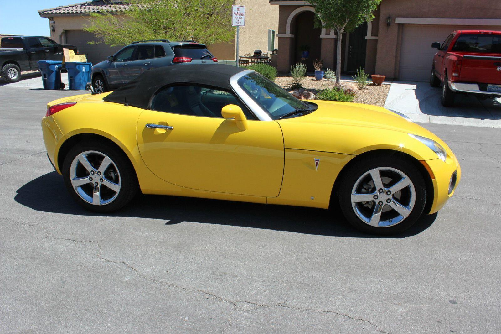 2008 pontiac solstice gxp turbo convertibles for sale pinterest rh pinterest com pontiac solstice manual 2006 pontiac solstice manual