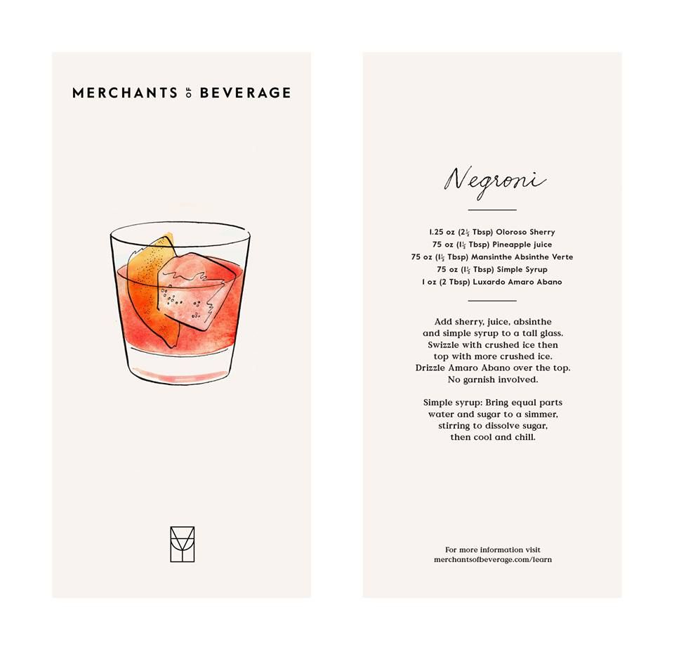 Cocktail Recipe Cards Template from i.pinimg.com