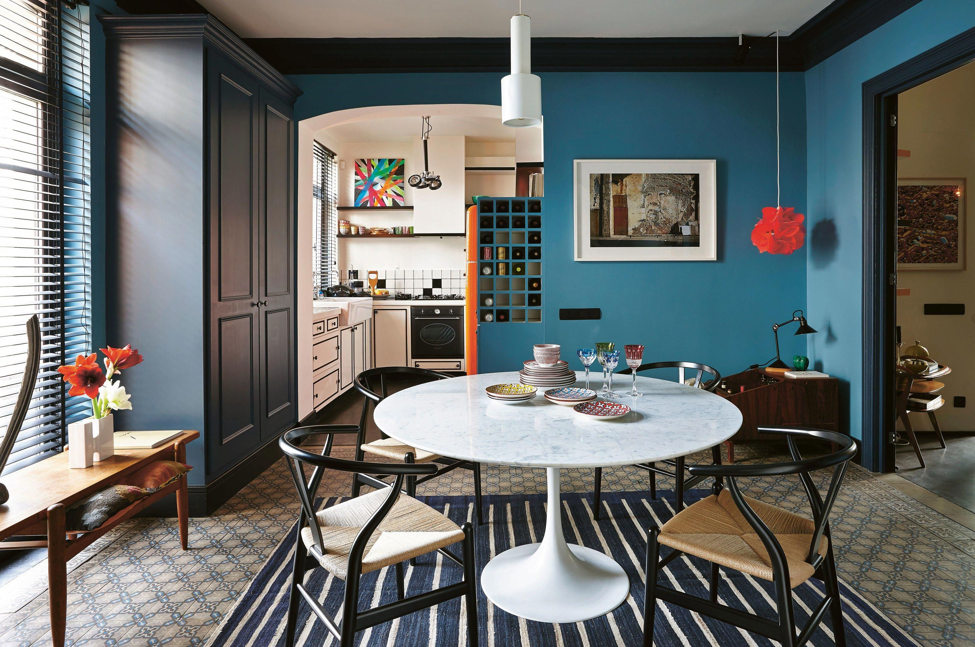 The Best Apartment Decor Ideas For A Small Apartment Eclectic