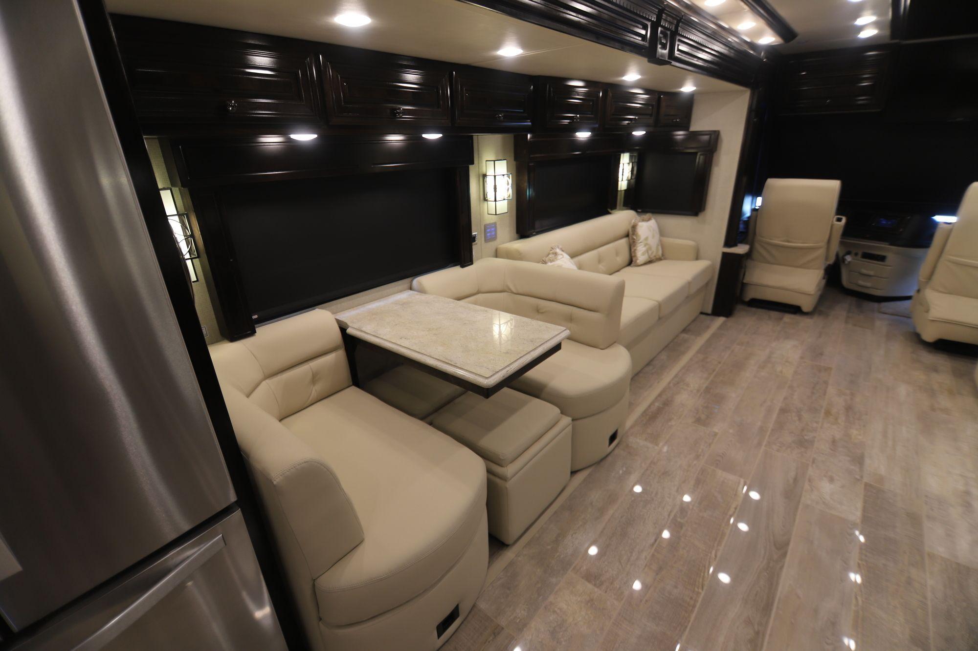 2019 Newmar Dutch Star 3736 Class A Diesel Motorhome