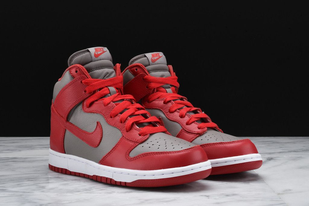 online store a4fe1 5ee26 Cop The Nike Dunk High UNLV Now!