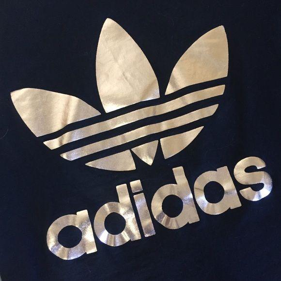 Adidas Logo Gold Image result for adida...