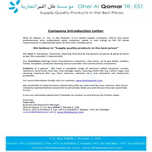 25+ free editable business introduction letters besty software developer objective resume sales executive template professional format in word