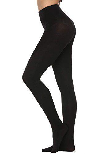 bb908aee5 Avidlove Womens Socks Hosiery Control Top Tights Velvet Pantyhose 400  Denier -- For more information