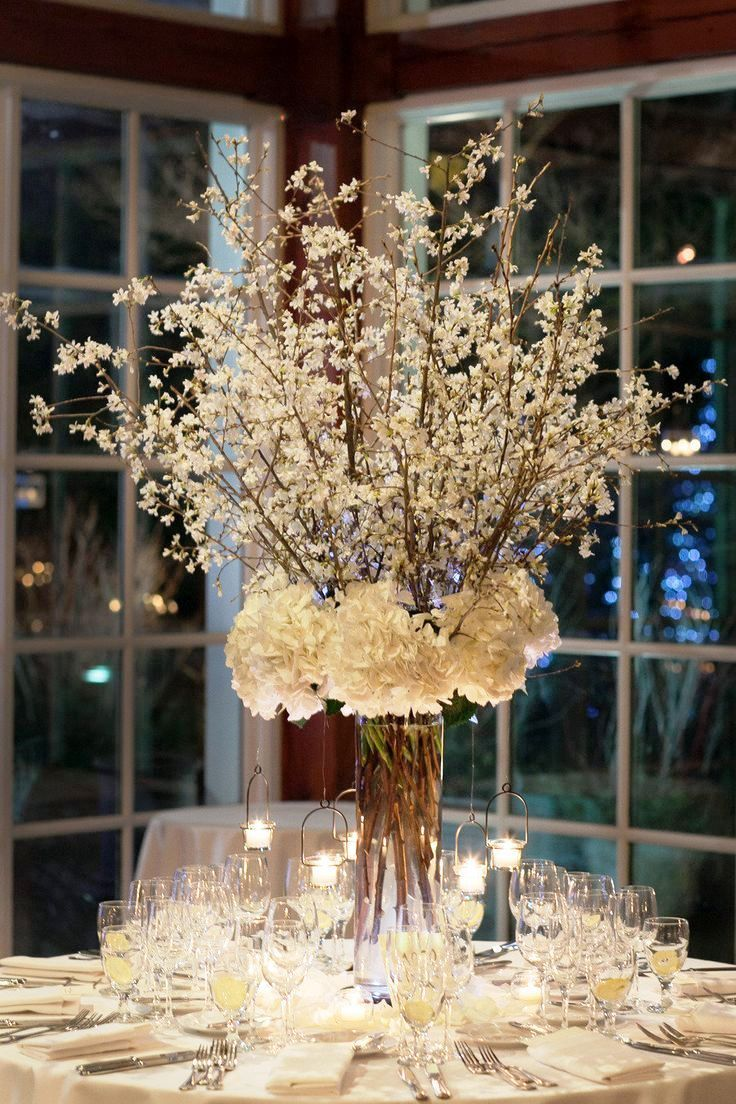 Wedding Table Decorations Ideas  Centerpieces Wedding and Reception