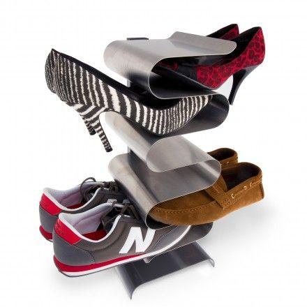 J-Me Nest Shoe Rack Free Standing