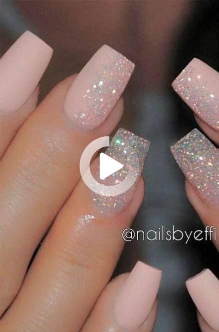 62 Trendy Birthday Nails Sns