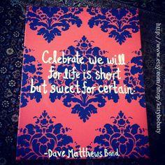 Dave Matthews Band quotes on Pinterest   Dave Matthews Band, Songs ...