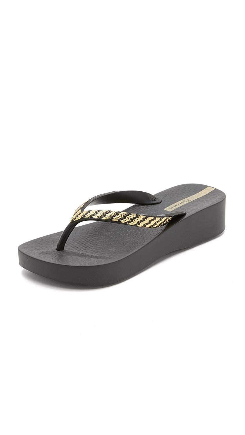ca7fd6b06384 Ipanema Women s Mesh Plat Wedge Flip Flop    Wonderful of your presence to  have dropped by to see the image. (This is an affiliate link)   womensflipflops