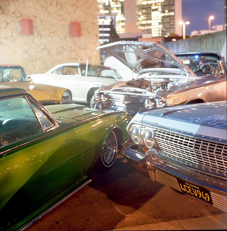 Royal Jokers First Friday Show Oakland Ca Photo By Doug - Oakland car show