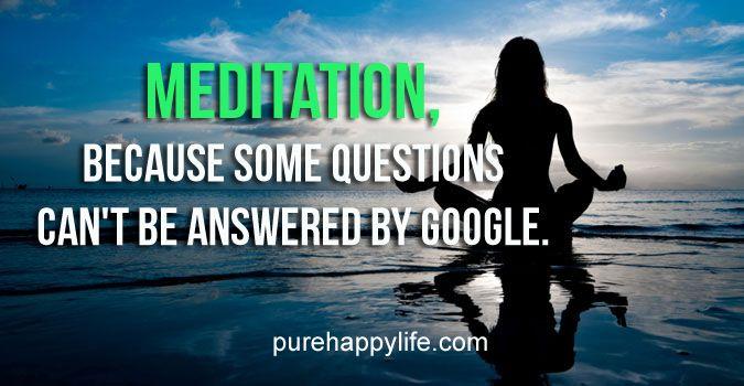 Meditation Quotes Pinspiritual Quotes On Meditation Quotes  Pinterest .