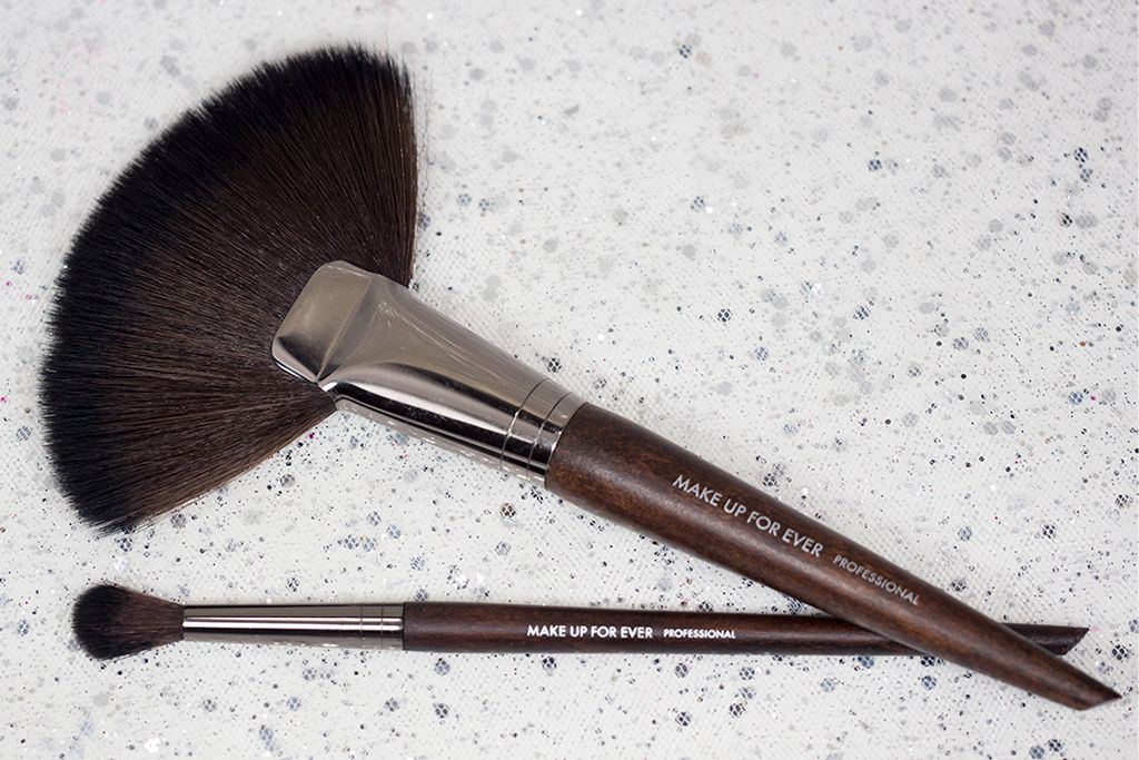 Makeup Forever Brush Style Domination Fashion Beauty