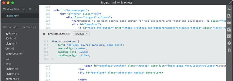12 Best Code Editors To Speed Up Your Workflow In 2020 Mikke Goes Web Development Tools Web Design Quotes Text Editor