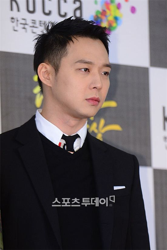 'Lovely' Yoochun ❤️ JYJ Hearts