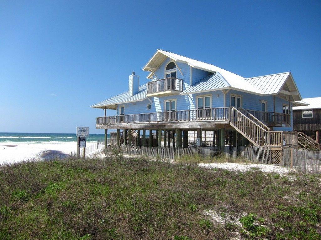 Vrbo Beachfront House 30a