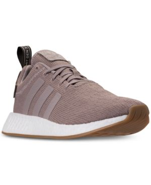 0dcfec478925c ADIDAS ORIGINALS ADIDAS MEN S NMD R2 CASUAL SNEAKERS FROM FINISH LINE.   adidasoriginals  shoes