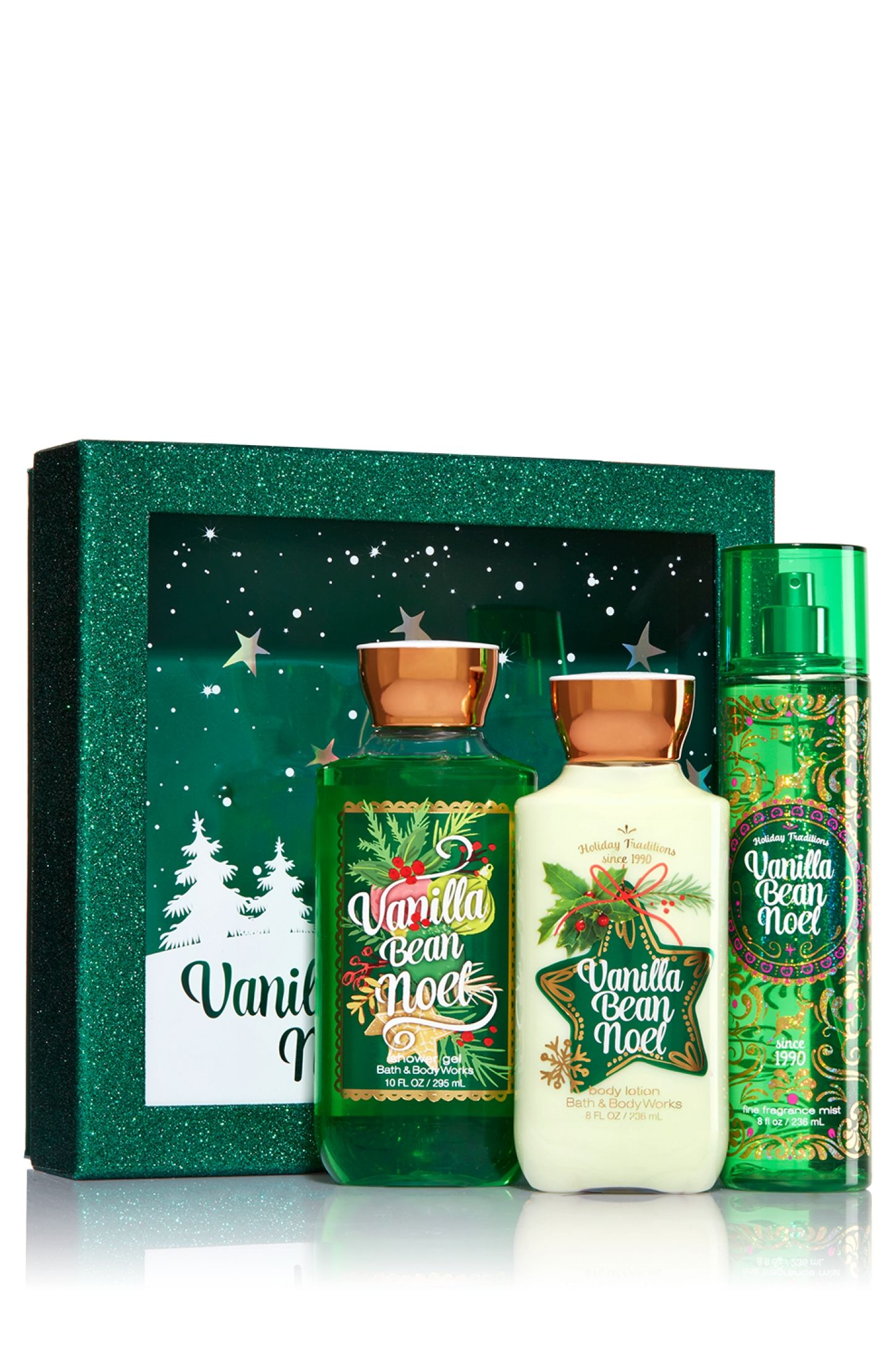 Bath And Body Works Holiday Gift Sets