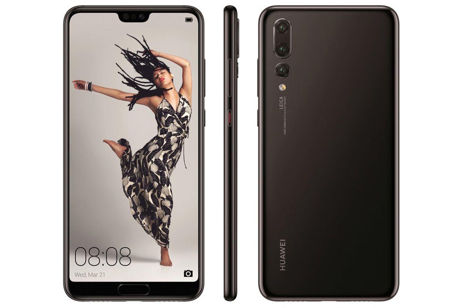Huawei P20 Pro Smartphone Price Huawei Smartphone
