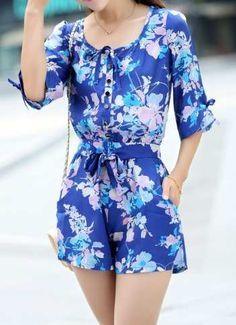 fb000c1f6 macaquinho curto de tecido - Pesquisa Google | Vestidos | Fashion ...