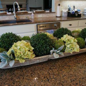 Kitchen Island Centerpieces Ideas   http://noweiitv.info   Pinterest ...