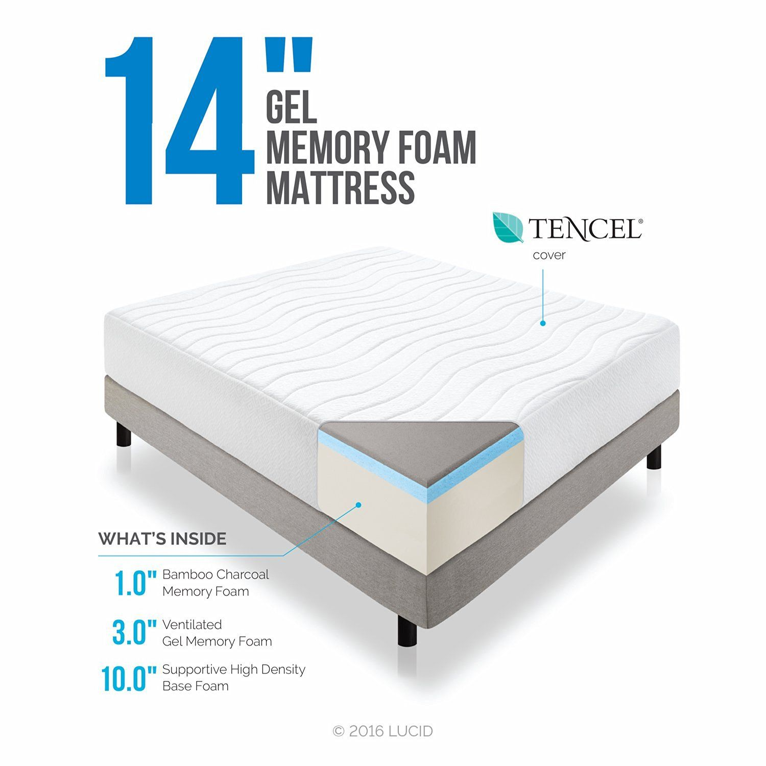 gel dynastymattress watch breeze inch cool mattress review foam memory