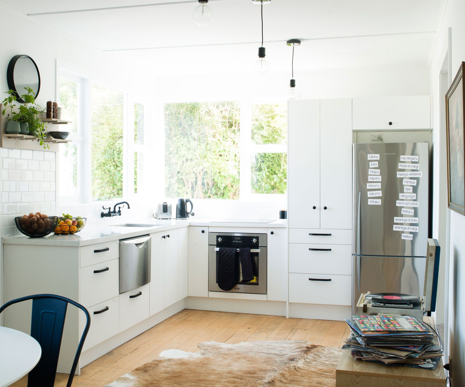 This Couple Gave Their Dunedin Cottage A Full Makeover On